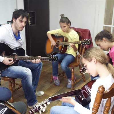 cas-gitare